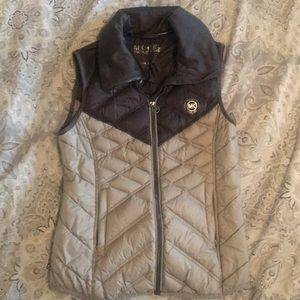 Michael Kors Puffy Vest